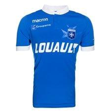 Auxerre Bortatröja 2017/18