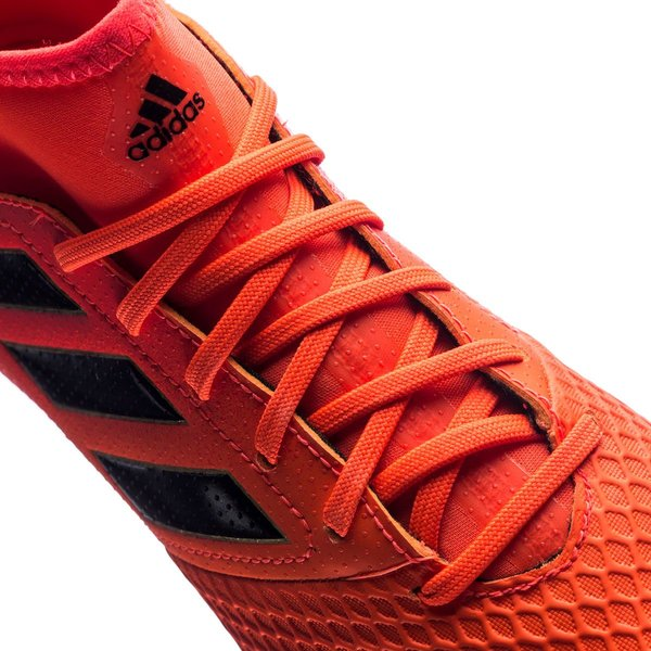 low priced 394a3 e2b40 adidas ACE 17.3 Primemesh AG Pyro Storm - Solar Orange/Core ...