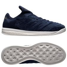 Image of   adidas Copa 18+ Trainer Premium - Navy/Guld LIMITED EDITION