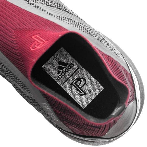 Prédateur Adidas 18+ Tf Paul Pogba - Argent ErpTRMOU