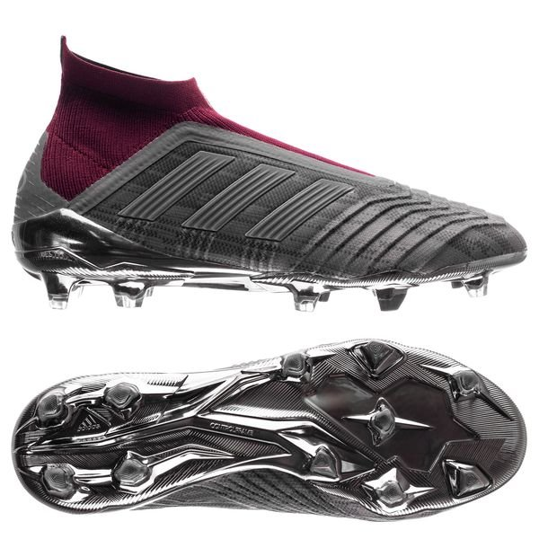 ce2438ff4 300.00 EUR. Price is incl. 19% VAT. -50%. adidas Predator 18+ FG AG Paul  Pogba - Iron Metal