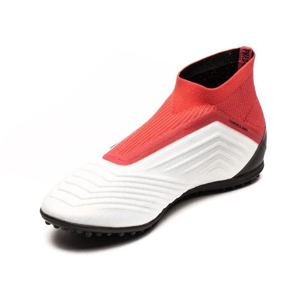 18 Blooded Enfant Adidas Predator Tango Tf Cold Blancnoircorail aOOE1q