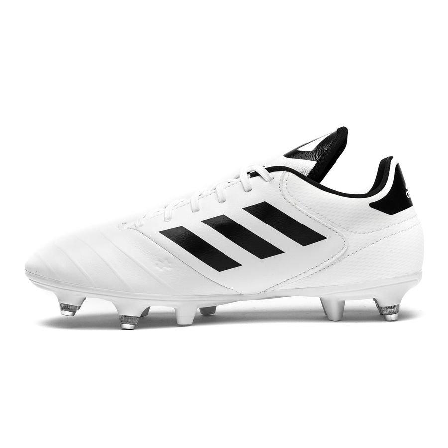 49576136c adidas Copa 18.3 SG Skystalker - Footwear White Core Black Tactile Gold  Metallic