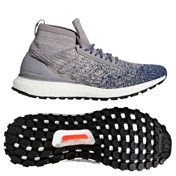 ded8aef5b50f7 220.00 EUR. Price is incl. 19% VAT. -44%. adidas Ultra Boost All Terrain - Grey  Heather Noble Indigo