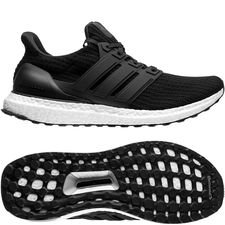 adidas Ultra Boost 4.0 - Core Black/White