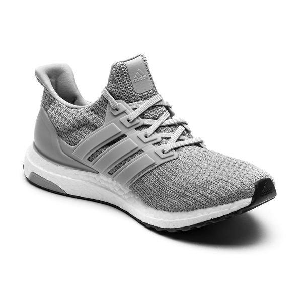 96852ec53d9 adidas Ultra Boost 4.0 - Grey Two Core Black