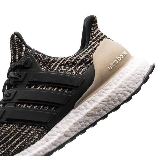 check out 62e85 c7918 adidas Ultra Boost 4.0 - Core Black/Raw Gold | www ...