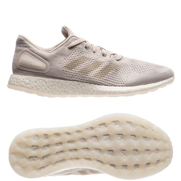 quality design 9962e 09452 adidas Pure Boost DPR - Grey One Chalk Pearl Footwear White    www.unisportstore.com