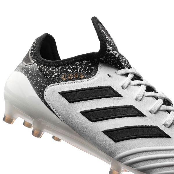 ... adidas copa 18.1 fg ag skystalker - vit svart guld - fotbollsskor ... e0fcbc7aee700