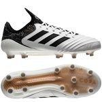 adidas Copa 18.1 FG/AG Skystalker - Vit/Svart/Guld