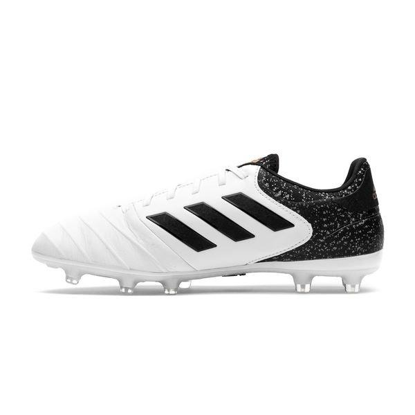 adidas Copa 18.2 FG/AG Skystalker - Footwear White/Core Black ...