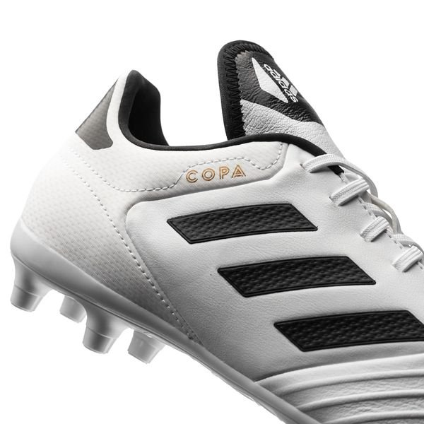 online store fb70a c6181 adidas Copa 18.3 FG AG Skystalker - Footwear White Core Black Tactile Gold