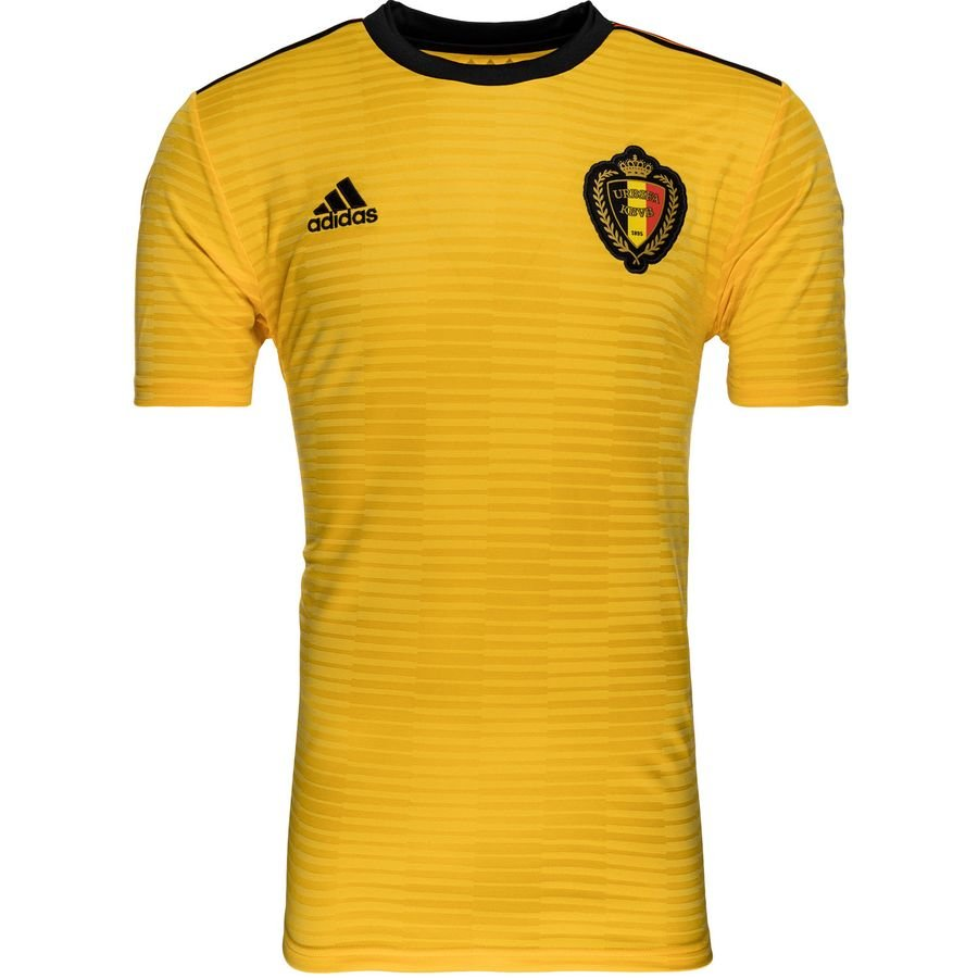 belgium away shirt world cup 2018 kids - football shirts ... 88cb19a3a