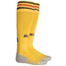 Image of   Belgien Udebanesokker VM 2018