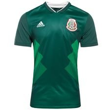 Mexico Home Shirt World Cup 2018