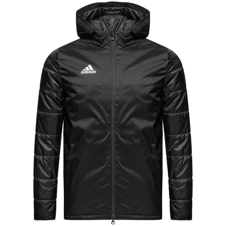 adidas Winterjacke Condivo 18 - Schwarz/Weiß Kinder