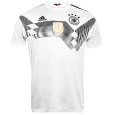 germany home shirt world cup 2018 kids - football shirts
