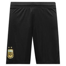 argentina home shorts world cup 2018 kids - football shorts