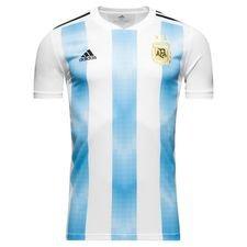 Image of   Argentina Hjemmebanetrøje VM 2018