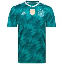 Germany Away Shirt World Cup 2018