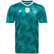 Tyskland Udebanetrøje VM 2018
