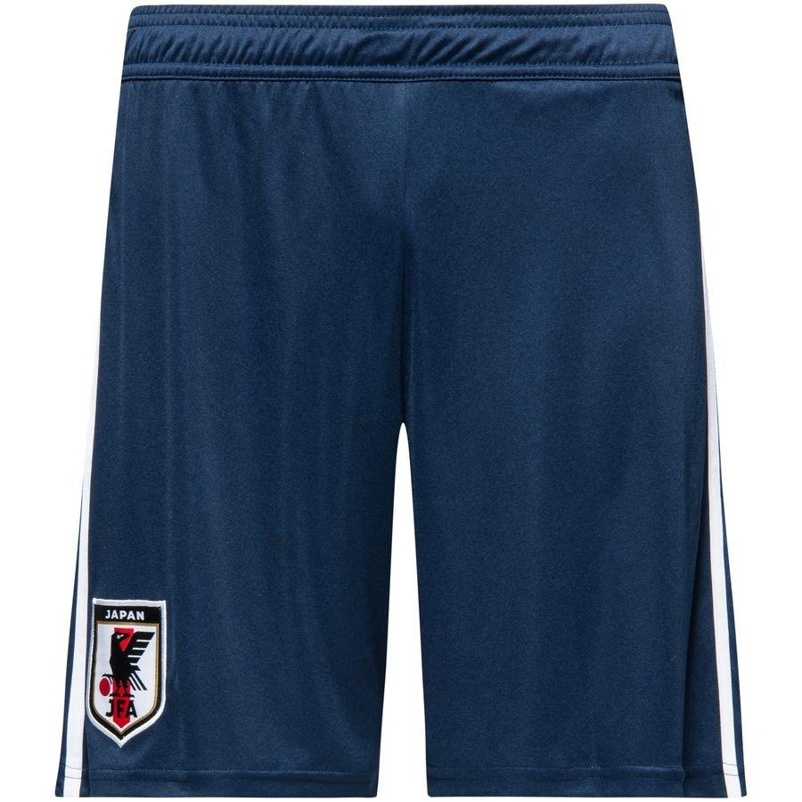 japan home shorts world cup 2018 kids - football shorts 29f539798