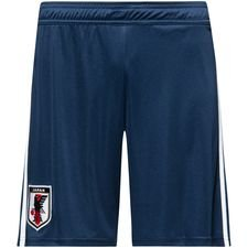 japan home shorts world cup 2018 kids - football shorts