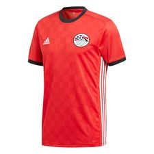 Egypt Home Shirt 2017/18
