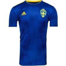 Sverige Bortatröja VM 2018