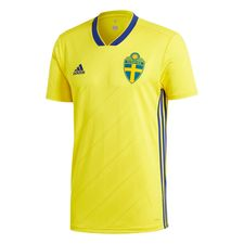 Sweden Home Shirt 2017/18
