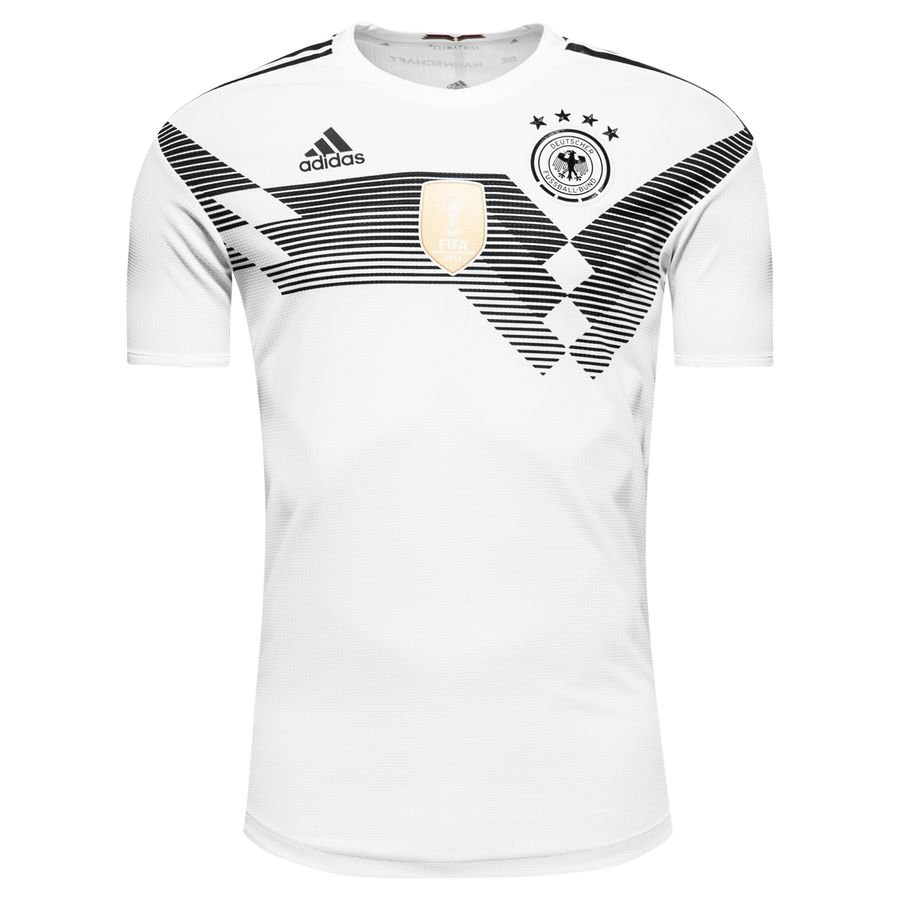 ad226e4ce Germany Home Shirt 2018 19 Authentic
