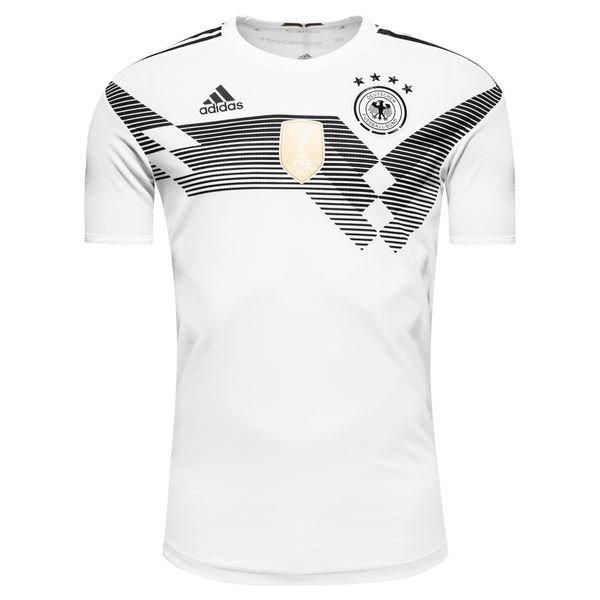 7b39c764818 Germany Home Shirt 2018 19 Authentic