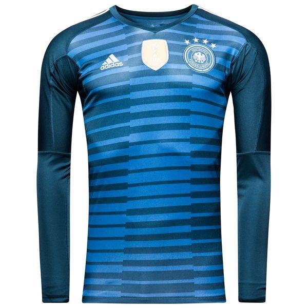 Allemagne maillot de gardien domicile coupe du monde 2018 - Maillot allemagne coupe du monde 2014 ...