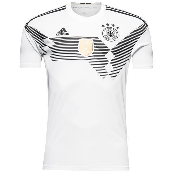 Allemagne maillot domicile coupe du monde 2018 www - Maillot allemagne coupe du monde 2014 ...