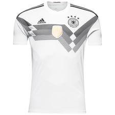Tyskland Hjemmebanetrøje 2018/19