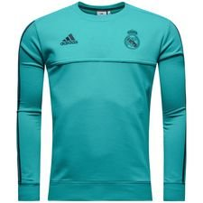 Real Madrid Sweatshirt - Turkos