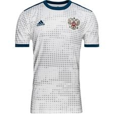 Rusland overtog i 1992 Sovjetunionens plads i FIFA regi, det var tids nok til at sikre landets første deltagelse ved et verdensmesterskab i 1994 som blev afhold