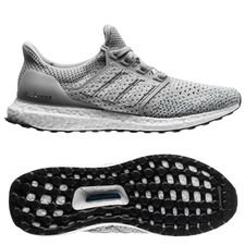adidas ultra boost clima - grey two - running shoes