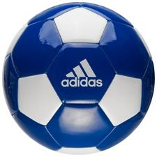 adidas football epp ii - white/blue - footballs