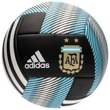 Argentina Fodbold - Sort/Hvid/Blå