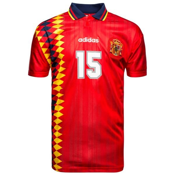 adidas Originals Spain Retro Shirt | Size?