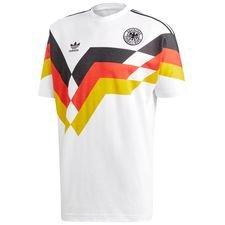 DFB Deutschland Retro Heimtrikot 1990 Originals