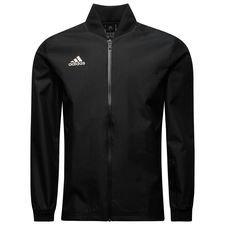 adidas jakke tango skystalker - sort - træningsjakke