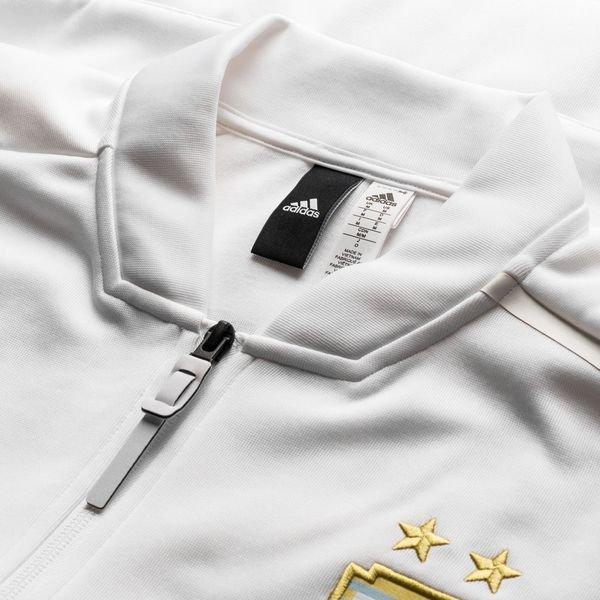 Z e Argentine Veste Blanc n Knit ZT8pB5pqwH