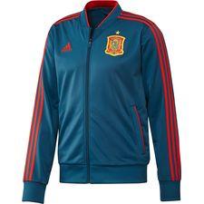 spanien jakke pes - blå/rød børn - jakker
