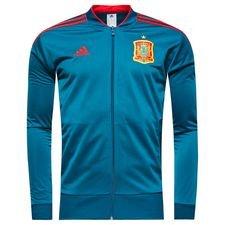 spanien jakke pes - blå/rød - jakker