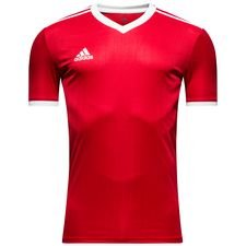 adidas playershirt tabela 18 - power red/white - football shirts