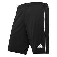adidas Trainingsshorts Core 18 - Schwarz/Weiß