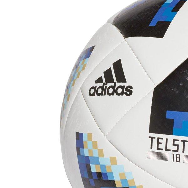 argentine ballon coupe du monde 2018 telstar 18 glider blanc noir. Black Bedroom Furniture Sets. Home Design Ideas