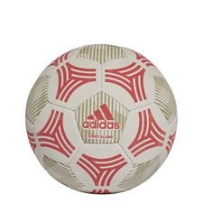 adidas Fodbold Tango Allround - Brun/Rød/Guld